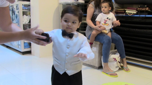 trajes de niños para bautizo slim fit  el corte ingles