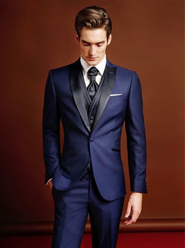 af3908f647712 trajes de novios elegantes modernos. Cargando zoom.
