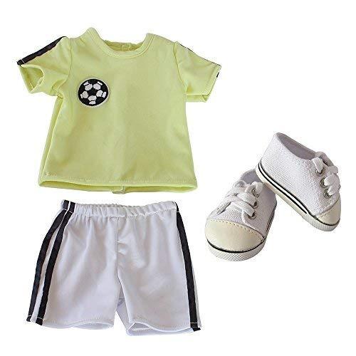 Trajes De Uniformes De Fútbol Para Bebés ded02ffcc205e