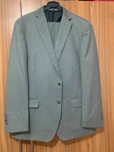 trajes formales ejecutivos (son 2 en estado impecable)