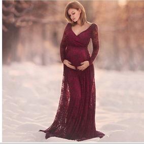 313d8a2cd Embarazo Vestidos Maternidad - Ropa y Accesorios en Mercado Libre ...