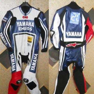 trajes moto personalizados gp  100% cuero  excelente calidad