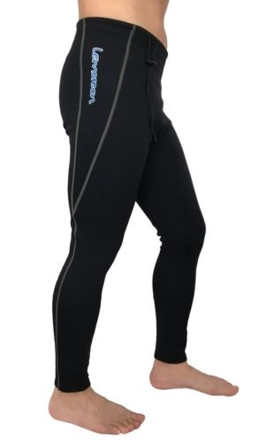 trajes pantalón 1,5 mm neopreno invierno traje de... (xxl)