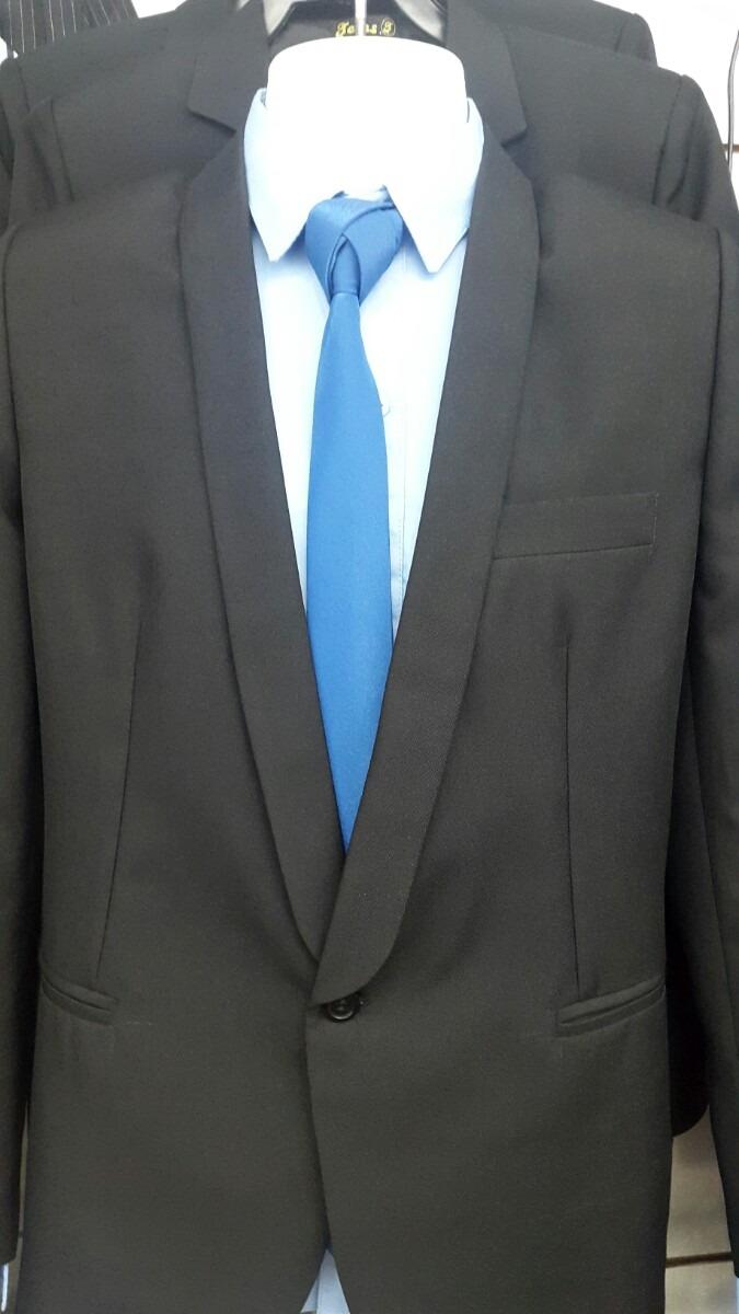 trajes para caballero estilo smoking a su gusto. Cargando zoom. 7bf02c8937a