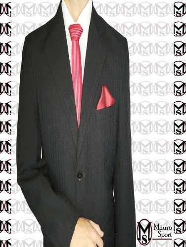 Trajes Para Hombres Labrado Negro Fantasía (saco+pantalòn) -   1.895 ... d0fe76ee6f9