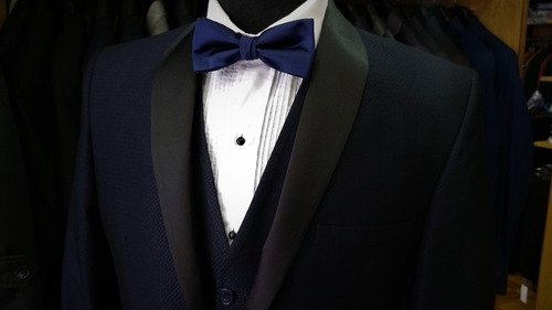 trajes smokings alquiler