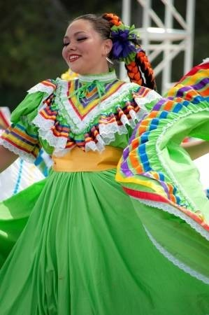 b2b8a9ac38 Trajes Típicos Mexicano Para Mujer -   45.000 en Mercado Libre