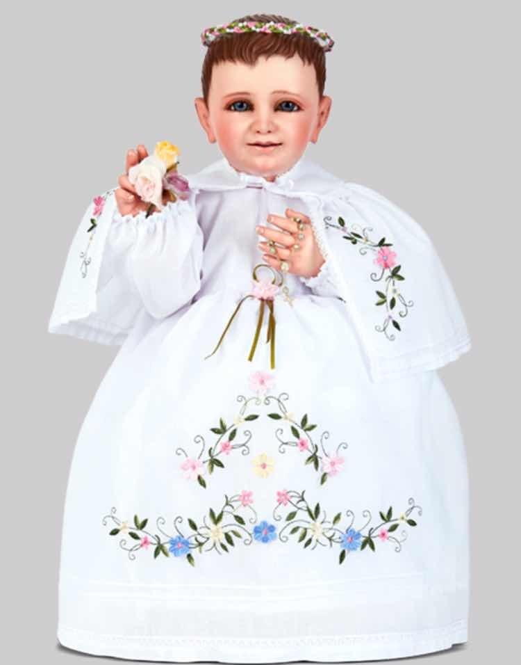 Trajes Vestidos Niño Dios