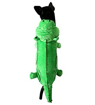 trajes,disfraz para perro pegasus perro cocodrilo perro ..