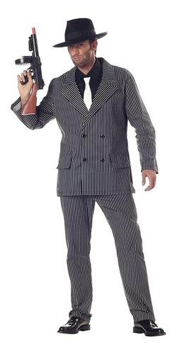 trajes,gángster traje california trajes de hombre