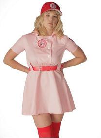 4697e4942 Una Liga De Su Propio Vestido De Traje De Beisbol Para Mujer