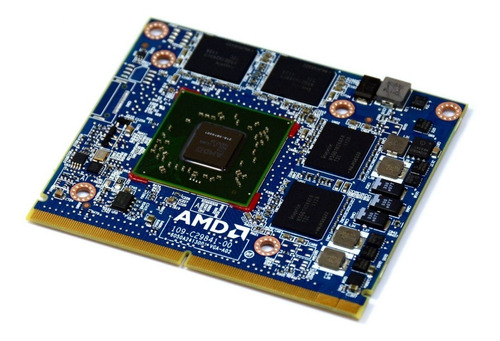 trajeta de video amd firepro m5950 parte: 652676-001