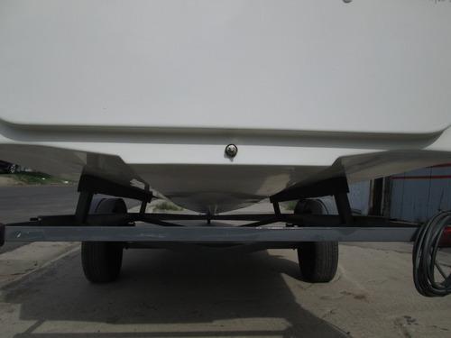 traker 530 albatros open matrizada