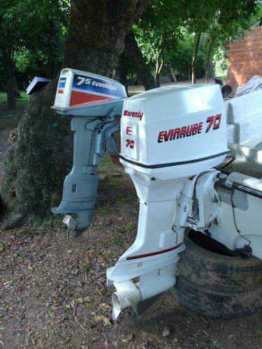 traker 6 mtrs. c/70 hp