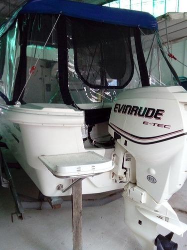 traker benavidez 670 en muy buen estado!!! nautica nahuel