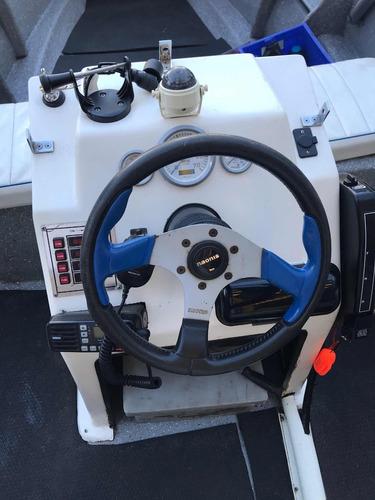 traker rivertrak 520