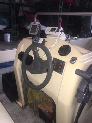 traker virgin marine 530 yamaha 60 hp impecable full accesor