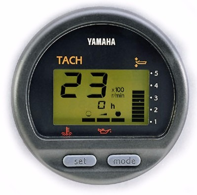 trakker 625 pescador con yamaha 50hp 4t full - renosto