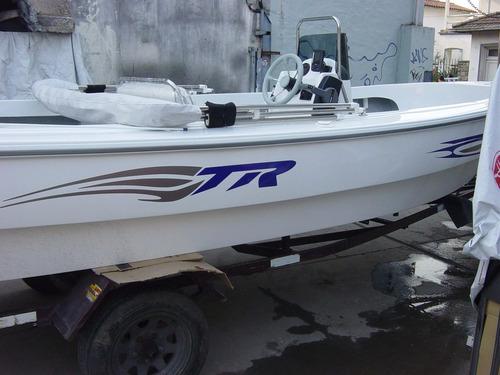 trakker 625 pescador con yamaha 70hp 4t efi full - renosto