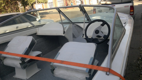 trakker condor 520 open astillero san ignacio casco solo