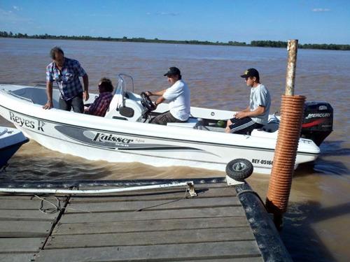 trakker kaisser 540 fishing