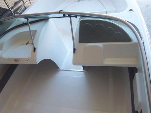trakker kaisser 540 open matrizado