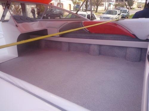 trakker kaisser 540 open salpicado
