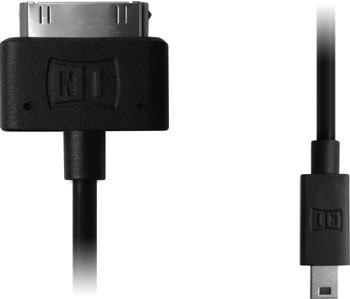 Traktor Cable Usb A 30 Pin Conectar Al Ipad Iphone S2 S4 Z1 ... 35382449851