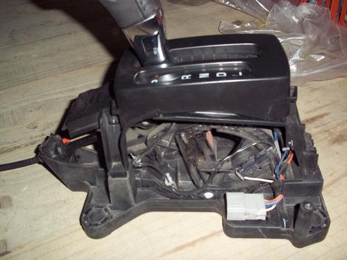trambulador automatico ford fusion 2.5 2010