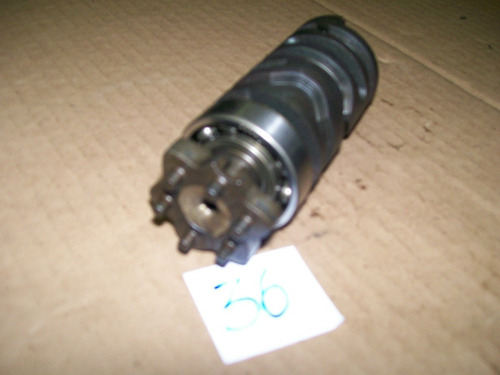 trambulador motor yamaha fazer 250 tenere lander (usado)