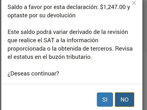 tramita tu devolución de impuestos