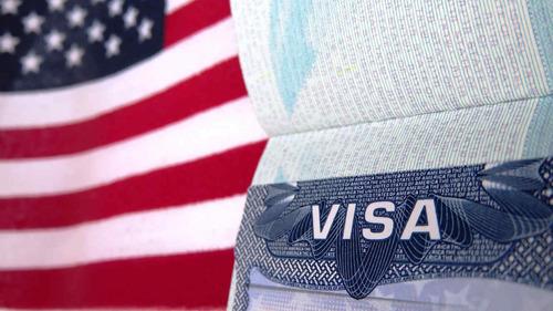 tramitación de visas americanas