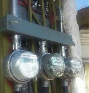 tramite para solicitud de medidor eléctrico .