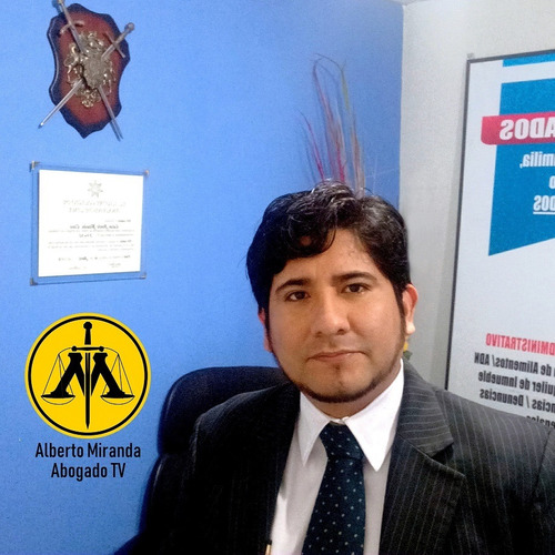 tramites a perú / tramitator abogados
