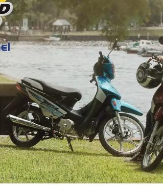 tramites en moto y miniflete
