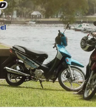 tramites y pagos en moto