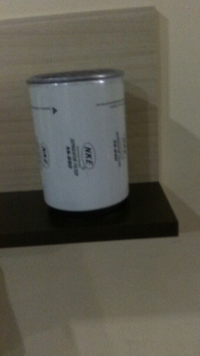 trampa agua iveco tector ns-r90