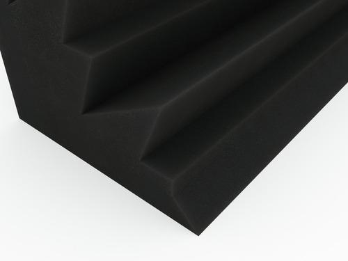 trampa de graves para esquinas (juego completo p/ángulos)kit