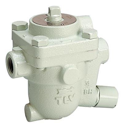 trampa para aire comprimido marca tlv modelo ja3-16 de 1/2