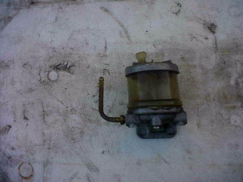 trampa para gas oil motores perkins