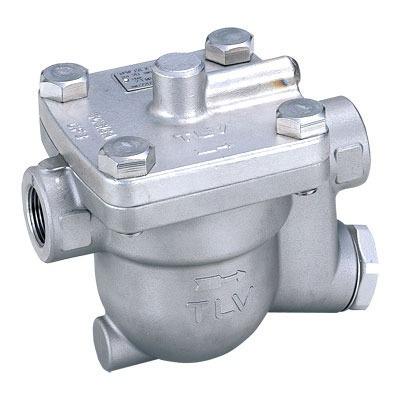trampa para vapor flotador libre tlv j5x-16 3/4 plg npt