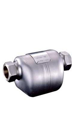trampa para vapor flotador libre tlv ss3n-10 1/2 pulgada npt