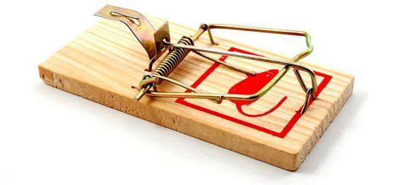 Trampas para ratones y roedores efectiva de fuerte impacto bs 750 00 en mercado libre - Trampas de ratones ...