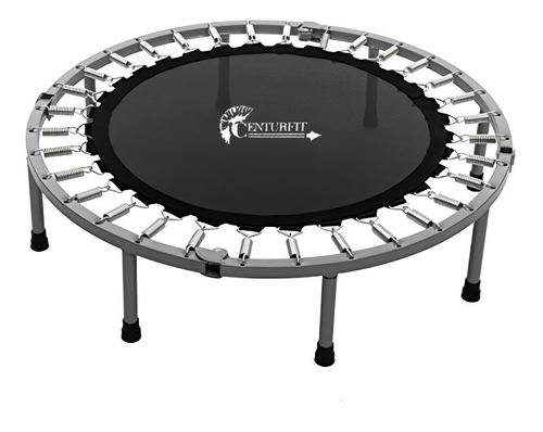 trampolin brincolin fitness  mini 1m jumping ejercicio gym