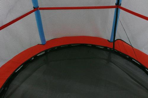 trampolín brincolín fuxion sports 55 pulgada / 1.4m envío gr
