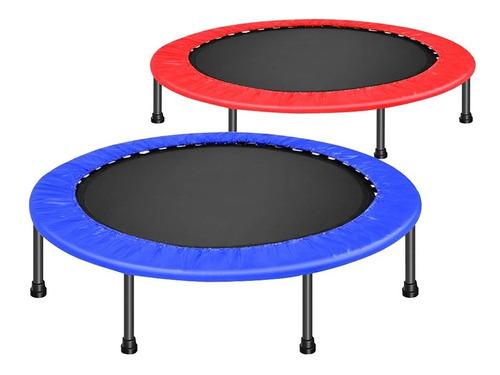 trampolin fitness aerobico tonificador de musculos