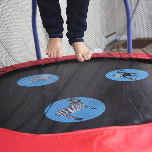 trampolín saltarin niños skywalker 48 pulgadas+ envio gratis