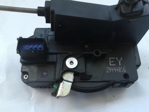 tranca interna elétrica gm zafira dianteira direita c/ cabos