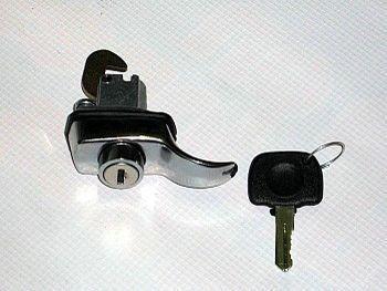 tranca tapa  volkswagen  fusca/kombi motor