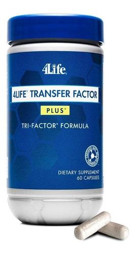 tranfer factor plus x 90 cap.